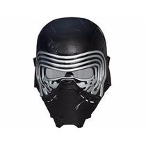 Máscara Eletrônica Kylo Ren Star Wars Awakens Hasbro B3927