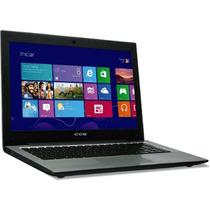 Notebook Cce Dual Core Hd 320gb Ram 2gb Led 13.3 Wind 8