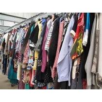 Roupas Femeninas Usadas Pra Bazar Ou Uso Próprio