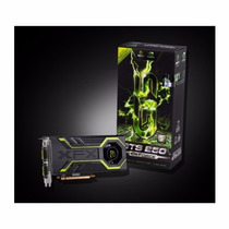 Placa De Video Xfx 250 Gts 512mb Ddr3