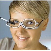 Oculos Para Maquiar Maquiagem Com Estojo Duro +2 Graus