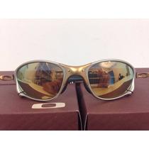Óculos Romeu 24k Juliet X-squared Double X Lente Polarizada