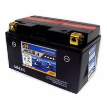 Bateria Moto Moura Ma 8,6ah Ytz10s Yzf R1 Cbr 600rr Cb 600