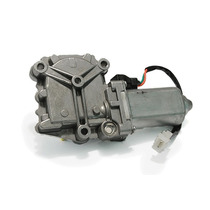 Motor Vidro Eletrico Ld Scania Serie 4/pgr - 1442293/1366762