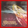 Santana The Best Of (eric Clapton Joss Stone Jennifer Lopez) Original