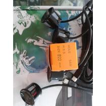 Sensor De Estacionamento 22mm P/ Reposição Só Capsulas/broca
