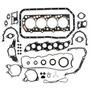 Jogo Juntas Motor Mitsubishi L200 Pajero Hr 2.5 8v Diesel