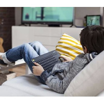 Teclado Logitech Sem Fio Touch K400 Plus Compat. C/ Smart Tv