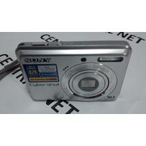 Maquina Fotográfica Sony Cyber-shot 10.1 Mega Pixels