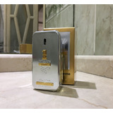 1 Million Lucky Paco Rabanne Edt 50ml  Masculino Original