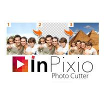 Avanquest Inpixio Photo Cutter V8.5 (novo Atualizado) V2018