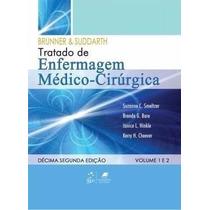 E-book Brunner E Suddarth - Tratado De Enfermagem Médico