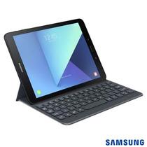 Capa Para Teclado Galaxy Tab S3 Samsung Ej Ft820bsegbr