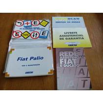 Manual Do Proprietario Do Palio Ex 2000