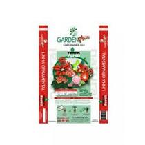 Turfa Fértil - Substrato Para Plantas, Jardim, Vasos - 2kg