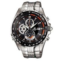 Relogio Casio Edifice Ef-543d-1av Sebastian Vettel Efr-543