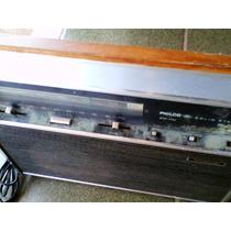 Rádio Philco Transglobe 9 Faixas