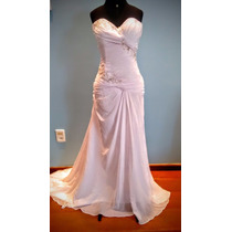 Vestido Noiva Debutantes Sereia Pronta Entrega