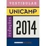 Vestibular Unicamp - Redacoes 2014