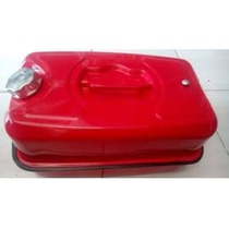 Galao Para Combustivel 20 Litros Vermelho Troller