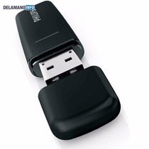 Adaptador Usb Tv Philips Wireless Wifi Pta 127/55 (7405)
