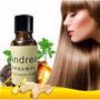 Andrea Hair Crescimento Capilar Anti Queda Tônico