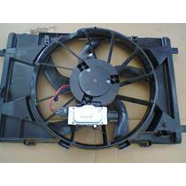 Ventoinha Radiador Ford Fusion/hibrido 2010-2012 Orig./nova