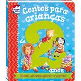 Livro Contos Para Criancas...2 Anos