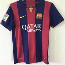 4b742350da Camisas de Futebol Camisas de Times Times Espanhóis Infantis ...