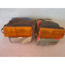 Lanterna Pisca Seta Fiat 147 76/79 Orginal Fiat M.carto