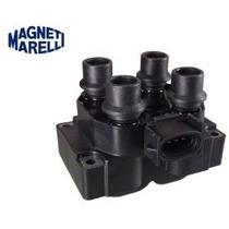 Bobina De Ignição Escort Zetec 1.8 16v Magneti Marelli Novo