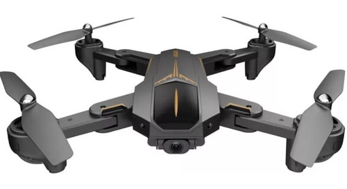 Drone Visuo Xs812 Full Hd Black