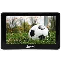 Tv Lcd 5 Portáti Lenoxx - Preta - Tv-512