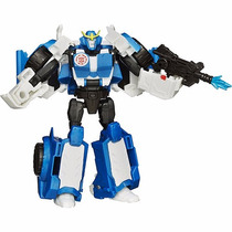 Brinquedo Novo Transformers Rid Warriors Strongarm One Step