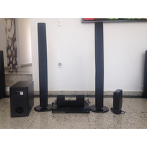Home Theater Samsung Cinema | Bom Estado