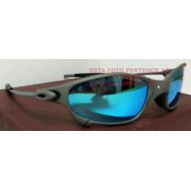 Oculos Oakley Juliet Ice Thug. Oculos Oakley Juliet Lente Redonda - Óculos  De Sol no Mercado Livre Brasil 98b5347b84