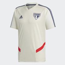 af5f5299497 Camisa Masculina adidas Sao Paulo Treino Dz5651 à venda em Centro ...