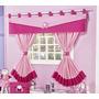 838372 MLB25870378391 082017 I Decoração quarto para menina nas cores roxo e branco