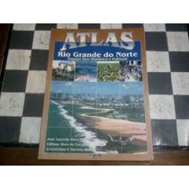Livro - Atlas Geografico Espaço Geo-histórico E Cultural