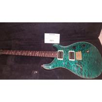 Prs Top-10 Custom 24 Ano 97 (tr Gibson, Fender, Shur, Tom An