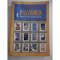 Livro Passaword Special Edition Amadeu Marques Editora At