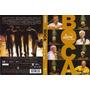 Dvd Boca Livre Ao Vivo (2007)