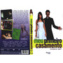 Dvd Meu Primeiro Casamento, Comédia, Original