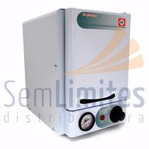 Estufa Esterilizadora 50º~200ºc 6l Hot Kiln Aço Galvanizado