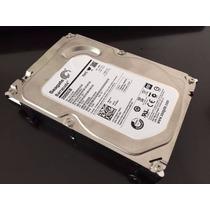 Hd Interno 2 Tera Seagate Barrcuda 2000gb Desktop Sata Cftv