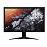 Monitor Acer Kg241q Led 24  Preto 110v/220v (bivolt)