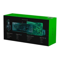 Bundle Razer Holiday Gaming