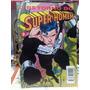 Revista O Retorno Do Super-homen Nº 3 Ano 1994