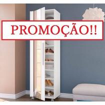 Promoção Sapateira Espelho Branca Coimbra -entrega Rápida