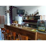 Cafeteria E Lanchonete